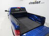 BedRug Custom Truck Bed Mat - Bed Floor Cover for Trucks with Bare Beds or Spray-In Liners Bed Floor Protection BMT02SBS on 2018 Ram 1500