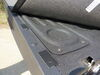 BMT02TG - 3/4 Inch Thick BedRug Custom-Fit Mat on 2017 Ram 3500