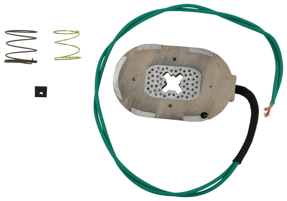 BP01-110 - Electric Drum Brakes Dexter Axle Accessories and Parts
