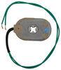 "Replacement Trailer Brake Magnet Kit for Dexter and Hayes / AL-KO 10"" Trailer Brakes Electric Drum Brakes BP01-110"