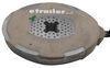 "Replacement Magnet Kit for 12"" Electric Trailer Brake Assemblies - 6,000 lbs Electric Drum Brakes BP01-185"