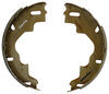 "10"" x 2-1/4"" Electric Brake Shoe/Lining (One Wheel) - Hayes 10 x 2-1/4 Inch BP04-100"