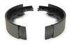 BP04-120 - Hydraulic Drum Brakes Redline Trailer Brakes