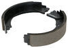 BP04-236 - Electric Drum Brakes Dexter Axle Accessories and Parts
