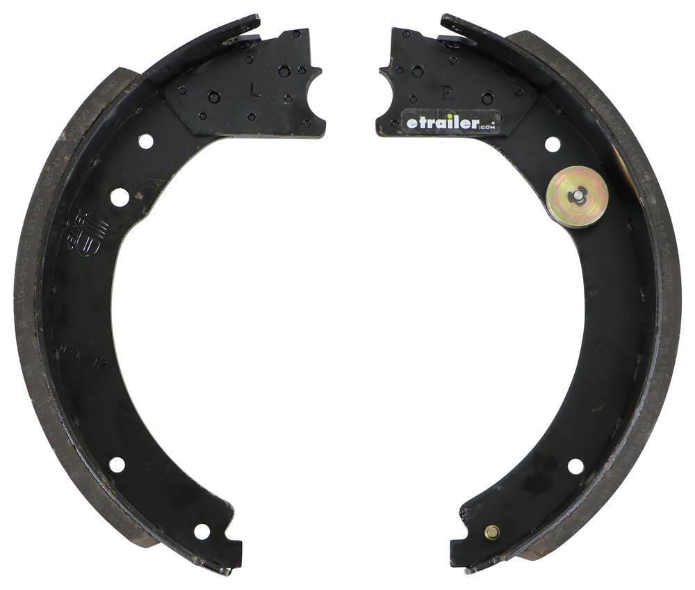 BP04-240 - Electric Drum Brakes Dexter Axle Trailer Brakes