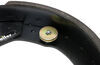 "12-1/4"" x 3-3/8"" Electric Brake Shoe Lining - Driver's Side Electric Drum Brakes BP04-240"