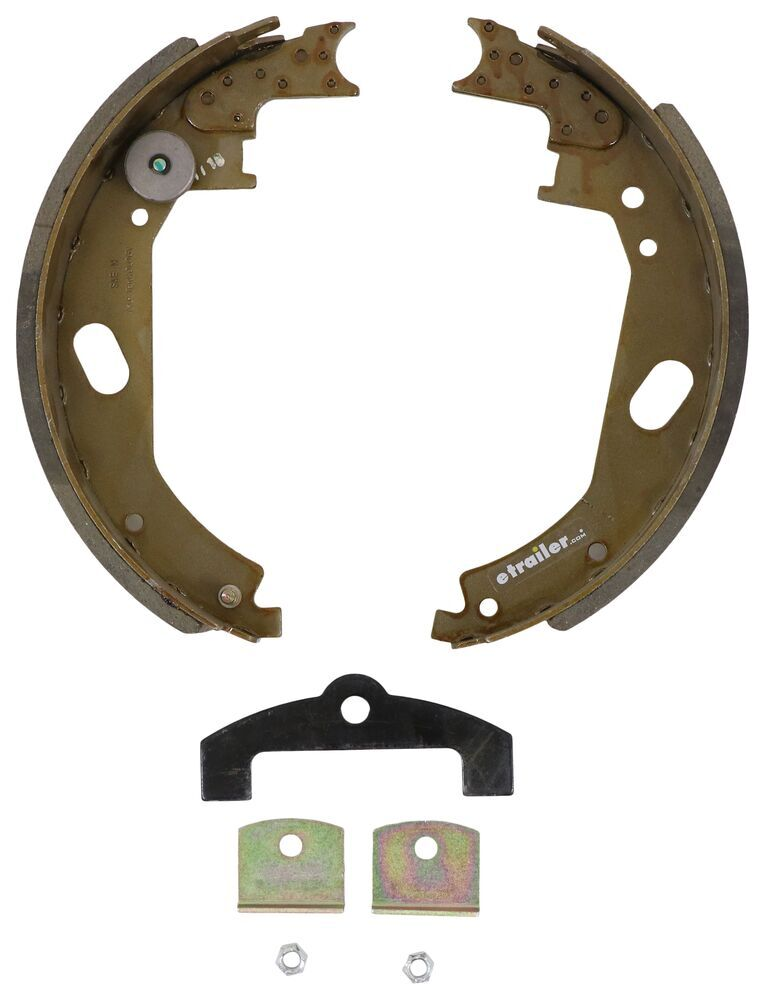 Redline Trailer Brakes - BP04-350