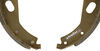 BP04-350 - Brake Shoes Redline Accessories and Parts
