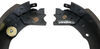 BP04-375 - 12000 lbs Dexter Axle Trailer Brakes