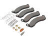 BP04-395 - Disc Brakes Dexter Axle Accessories and Parts