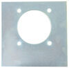 Brophy D-Ring Backing Plates Accessories and Parts - BP05