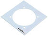 BP06 - D-Ring Backing Plates Brophy Tie Down Anchors