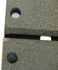 BP22-015 - 12-1/4 x 4 Inch Dexter Axle Trailer Brakes