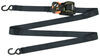 BP24FR - 851 - 1200 lbs Buyers Products Ratchet Straps