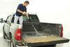 BedRug Custom Full Truck Bed Liner - Trucks w/ Bare Beds or Spray-In Liners - Carpet Carpet over Foam BRY07RBK