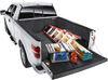 BedRug Full Bed Protection Truck Bed Mats - BRY07RBK