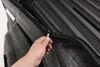 BRQ17LBK - Carpet over Foam BedRug Custom-Fit Mat
