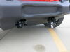 Tow Bar Braking Systems BRK2016 - Recurring Set-Up - Blue Ox on 2018 Jeep JL Wrangler Unlimited
