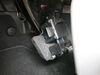 BRK2016 - Recurring Set-Up Blue Ox Brake Systems on 2018 Jeep JL Wrangler Unlimited