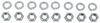 Redline Trailer Brakes - BRKH10B
