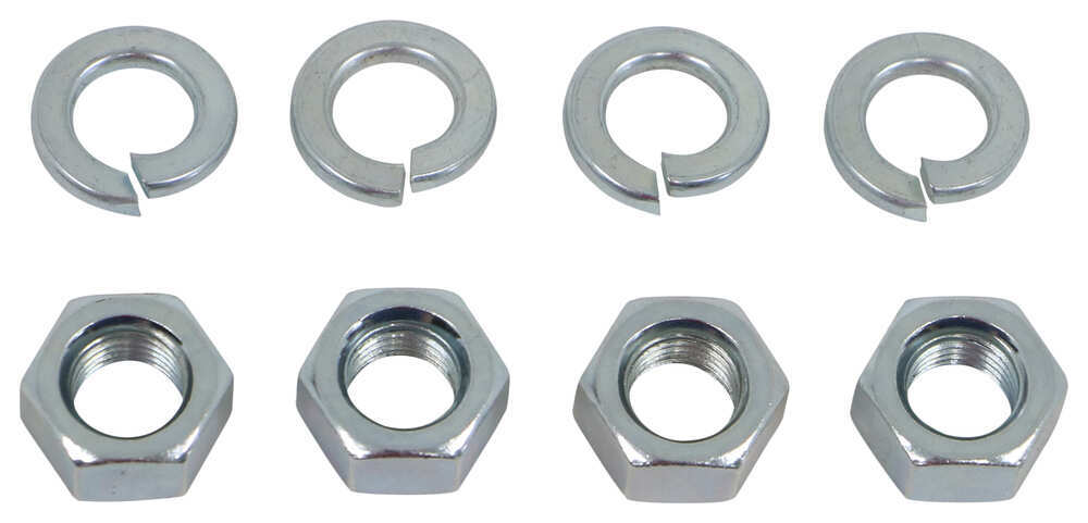 """Mounting Hardware for 10"""" Single Brake Assembly Electric Drum Brakes,Hydraulic Drum Brakes BRKH10BS"""