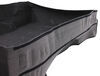 BRQ15SBK - Bare Bed Trucks,Trucks w Spray-In Liners BedRug Custom-Fit Mat