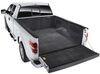 BedRug Truck Bed Mats - BRQ17LBK