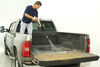 Truck Bed Mats BRT09BXK - Carpet over Foam - BedRug
