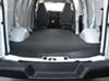 Cargo Van Mats VRMS06M - 3/4 Inch Thick - BedRug