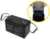 Bright Way 12V Battery - BRW44FR