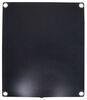 Bright Way Solar Battery Charger - 7.5 Watt Solar Panel 12V BRW54FR