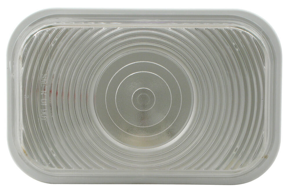 Optronics Trailer Lights - BU33CB