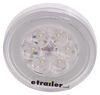 Trailer Lights BUL101CB - 4 Inch Diameter - Optronics