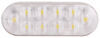 BUL10CB - LED Light Optronics Trailer Lights
