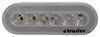 Trailer Lights BUL111CB - 6-1/2L x 2W Inch - Optronics