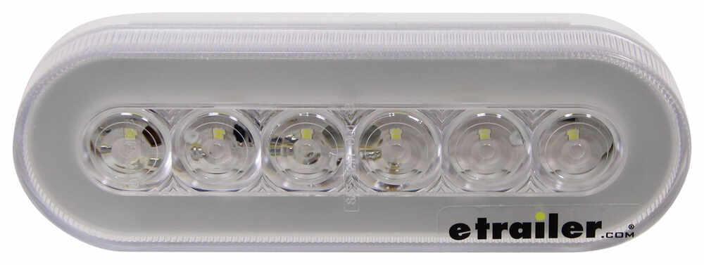 BUL111CB - Oval Optronics Trailer Lights