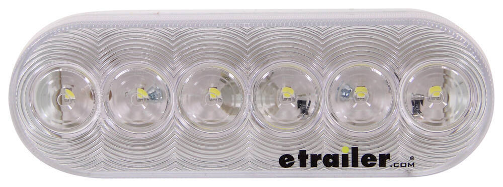 Optronics Trailer Lights - BUL12CB