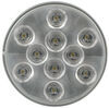 Optronics White Trailer Lights - BUL43CB