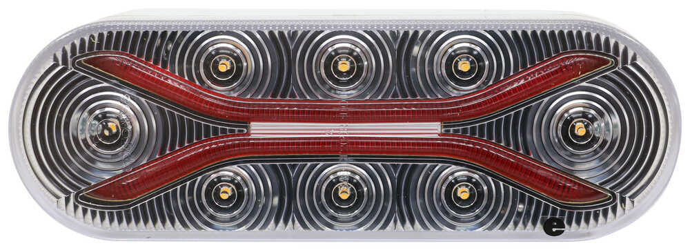 Optronics Tail Lights - BUL602CRB