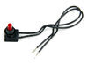 ventline accessories and parts rv vents fans switch replacement push-button for trailer roof