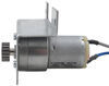Replacement Gear Motor with Pinion Gear for Ventline Ventadome Trailer Roof Vent Motor Parts BVB0601-00