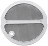ventline accessories and parts screen replacement frame for vanair trailer roof vent