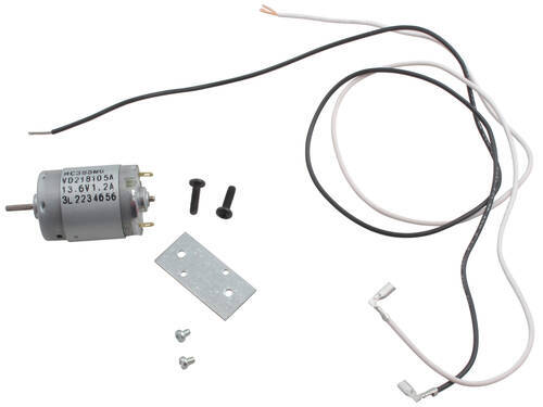 Replacement 12 Volt Dc Fan Motor For Ventline Rv Range Hood Ventline Accessories And Parts Bvd0218 00 R