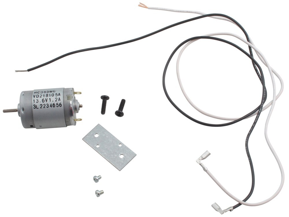 Accessories and Parts BVD0218-00C - Motor Parts - Ventline