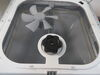 Ventline RV Vents and Fans,Enclosed Trailer Parts - BVD0421-15