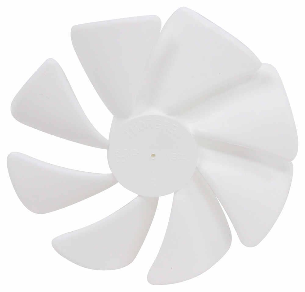 Replacement Fan Blade for Ventline E-Z Lift Ventadome Trailer Roof Vents Fan Blade BVE0114-00