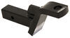 BWBMHD30012 - Fits 2 Inch Hitch B and W Fixed Ball Mount