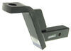 BWBMHD30014 - No Ball B and W Trailer Hitch Ball Mount