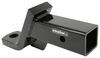 BWBMHD30212 - Fits 2-1/2 Inch Hitch B and W Fixed Ball Mount