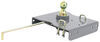 B&W Turnoverball Underbed Gooseneck Trailer Hitch - 30,000 lbs 30000 lbs GTW BWGNRC816
